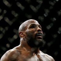 Top UFC fighter Romero flagged for potential doping violation