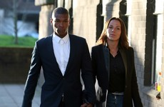 Marcus Bent facing jail sentence after threatening police with meat cleaver