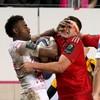 Stade Français wing gets 15-week ban for gouge on Munster's CJ Stander