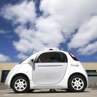 Google's self-driving cars are still leaning on its drivers for tight situations