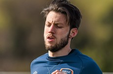 Harry Arter admits he couldn't enjoy his first Premier League goal