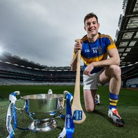 Now a veteran, Tipp attacker Callanan ready to lead after winter of Premier retirements