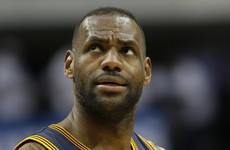 LeBron James on how one criticism on social media urged him to fix his biggest weakness