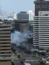 Jakarta attack: Police identify extremist who may have plotted attacks