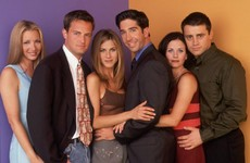 Cast of Friends set to reunite for tribute special