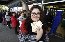 There have been three winners of the $1.5 billion US Powerball lottery