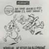 Too far? Charlie Hebdo asks if drowned toddler Aylan Kurdi would've become a sex attacker