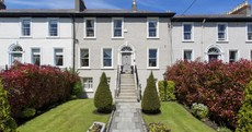 Queen Victoria would surely give this Dublin house the nod of approval
