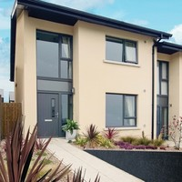 There are 23 new homes set for Skerries in county Dublin