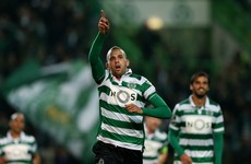 Man United favourites to bag Sporting Lisbon winger and the latest transfer rumours