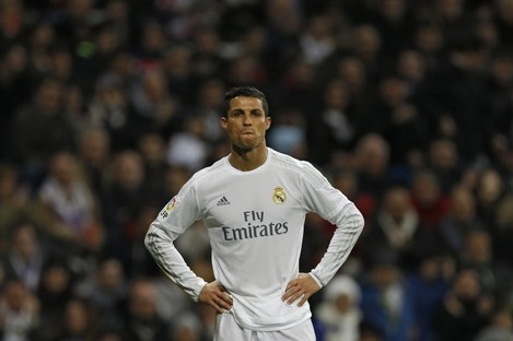 Real Madrid have been hit with a one-year transfer ban.
