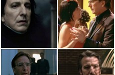 10 of Alan Rickman's brilliantly delivered villain lines