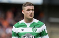 'He's got loads of options' – Out-of-favour Ireland striker Stokes offered escape from Celtic