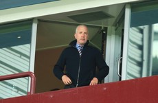 Under-fire Randy Lerner steps down as Aston Villa chairman