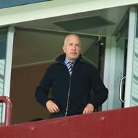 Under-fire Randy Lerner steps down as Aston Villa chairman