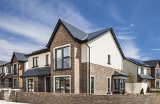This fully furnished showhouse in Malahide is on the market