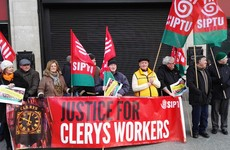 Retirement, new jobs and better laws: Clerys workers proud and positive after 'appalling' treatment