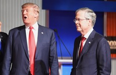 Only one Republican candidate is dead against Trump's Muslim ban