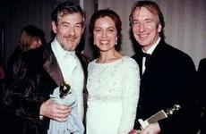 Ian McKellen has written a beautiful tribute to his friend Alan Rickman