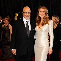 Céline Dion's husband René Angélil has died at the age of 73