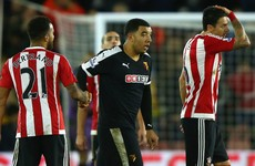 Troy Deeney: 'Watford were s***'