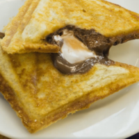Cadbury is opening a café serving Creme Egg toasties