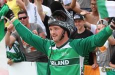 A day in the life: Ireland's world champion and Rio hopeful Kelvin Batey