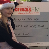 Everyone's favourite festive station made a stockingful of charity cash this Christmas