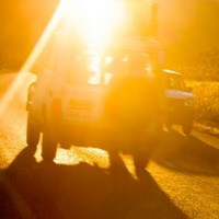 Keep the shades handy - here's how to avoid driving accidents from 'winter sun glare'