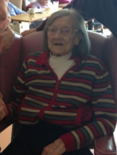Ireland's oldest living person has passed away