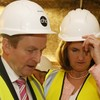 There's bad news for Fine Gael and Labour in the latest polls