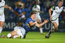 Leinster young guns blaze a trail in comfortable win over Bath