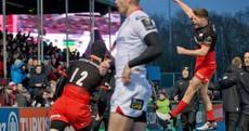 Ulster blown away as second-half blast ensures Saracens of home quarter-final