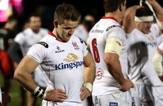 'It's not the ideal situation to be in' - Kiss calls on his Ulster side to stand up and deliver