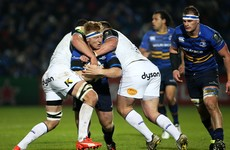 'There's no coincidence, they work hard all the time', says Cullen after Baby Blues beat Bath