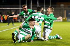 Shamrock Rovers are off to India for pre-season next month