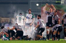Connacht blow chance to claim quarter-final as late penalty downs Lam's men in France