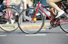 "Poll: Should city centres be ""bike-first"" zones?"