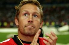 Eddie Jones wants Jonny Wilkinson to join England coaching staff
