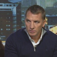 Rodgers: I've had offers from home and abroad but won't rush return