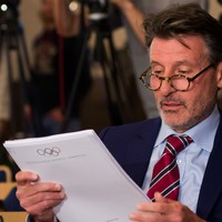 Under-pressure Seb Coe urges athletes to come forward with corruption claims