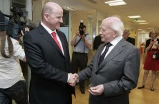 Higgins says age comparisons with Gallagher are 'insulting'