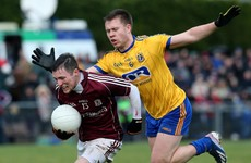 Roscommon and Galway are set to meet again in the FBD league final
