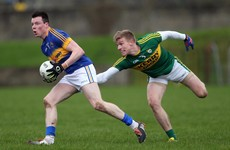 Kerry gain McGrath Cup win away to Tipperary as league build-up continues