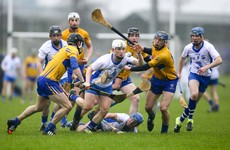Clare qualify for Munster league decider after comfortable win over Waterford