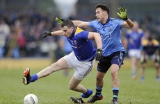 Dublin surprised as Longford claim six-point win in O'Byrne Cup semi-final