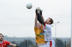 14-man Meath hold on against Louth to reach O'Byrne Cup final