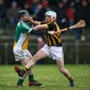 Dublin, Galway, Offaly and Wexford seal places in Walsh Cup semi-finals