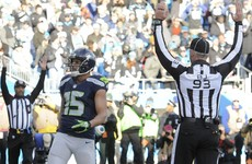 After going 31-0 down, the Seahawks nearly pulled off one of the great comebacks
