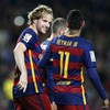 Forget Suarez's hat-trick! This Neymar assist was the highlight of Barca's 6-0 win